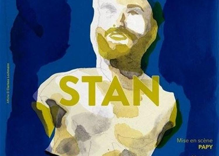 Stan Dans Et Si Les Oeuvres D'Art Pouvait Parler ? à Antibes