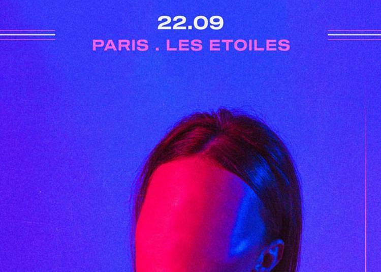 Stand Atlantic à Paris 10ème