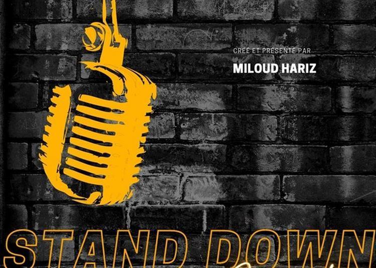 Stand Down ! à Nice