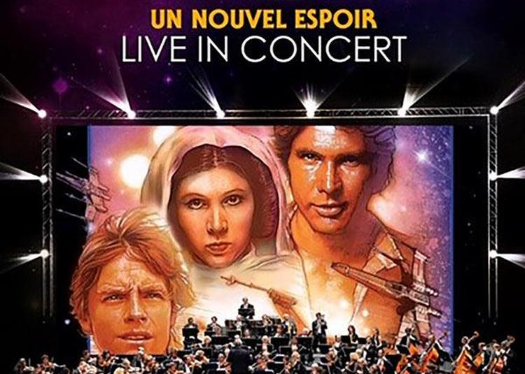 Star Wars In Concert à Montpellier