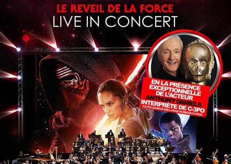 Star Wars In Concert à Metz