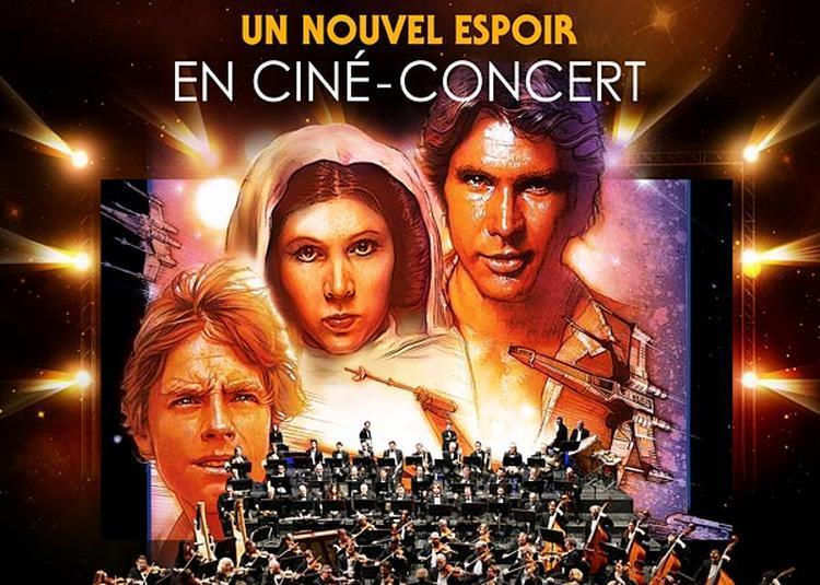 Star Wars In Concert à Marseille