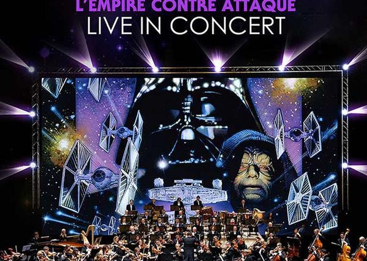 Star Wars In Concert à Strasbourg