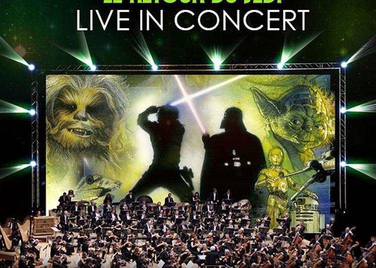 Star Wars In Concert à Metz