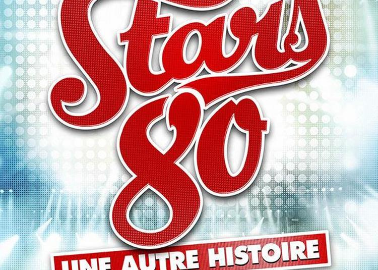 Stars 80 - Report à Troyes