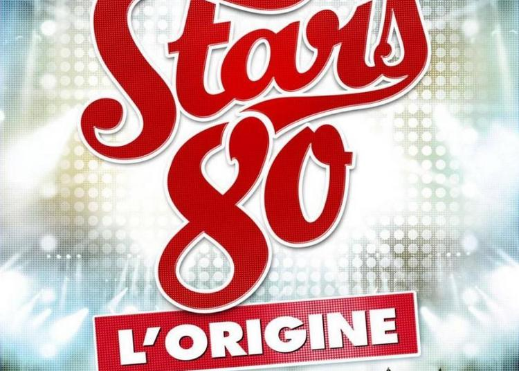 Stars 80 - Triomphe à Chambery