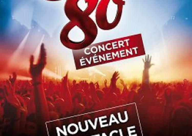 Stars 80 à Angouleme