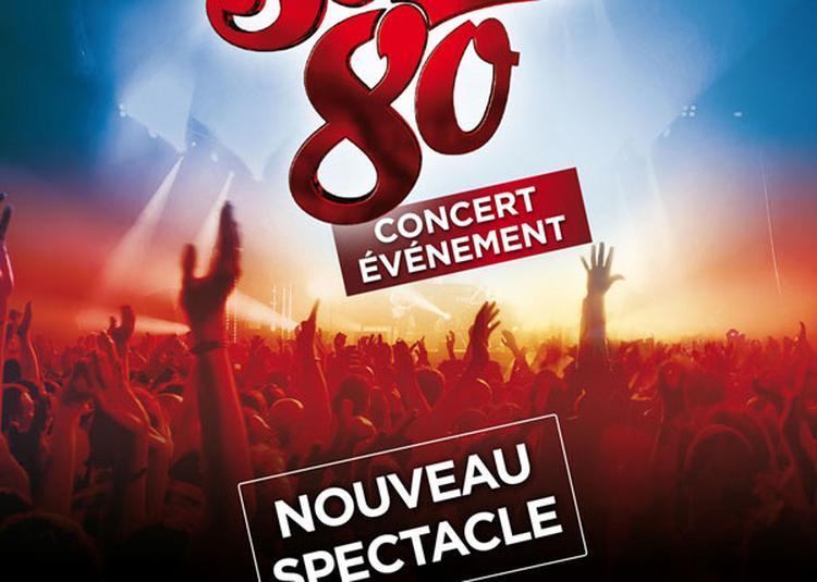 Stars 80 à Toulouse