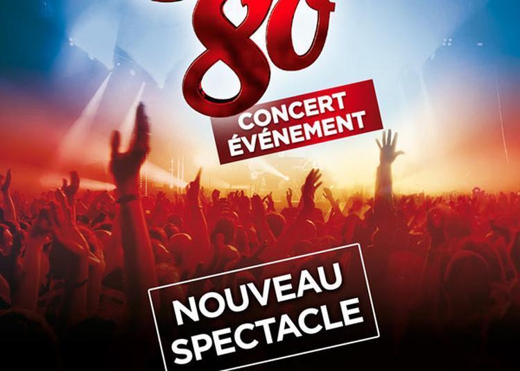 Stars 80 à Lyon