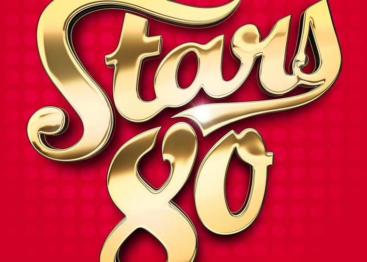 Stars 80 - report date juin à Floirac