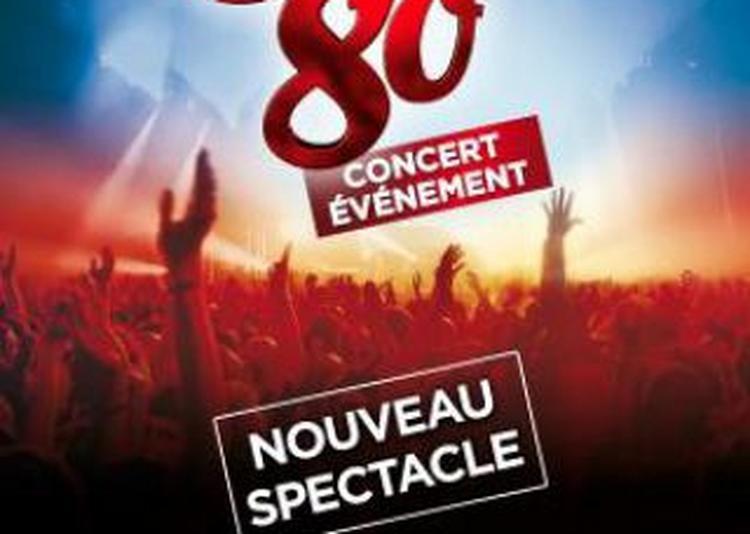 Stars 80 - Triomphe à Montpellier