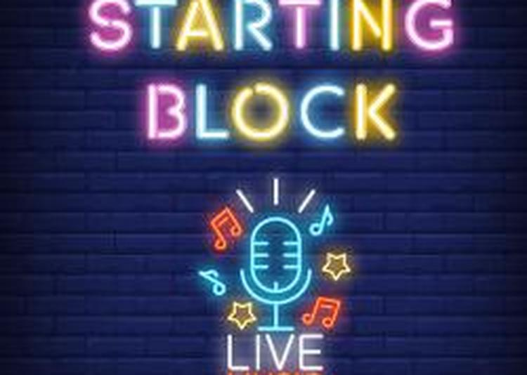 Starting Block à Castres