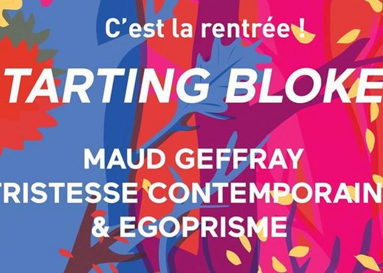 Starting Blokes à Brest