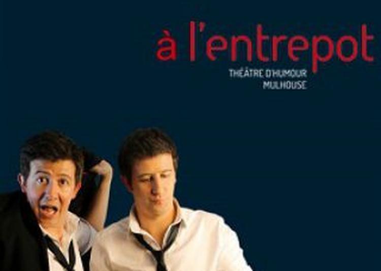 Steeven & Christopher - Les Jumeaux à Mulhouse