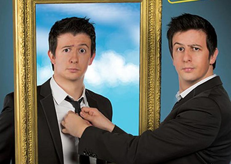 Steeven Et Christopher -Les Jumeaux à Bethune