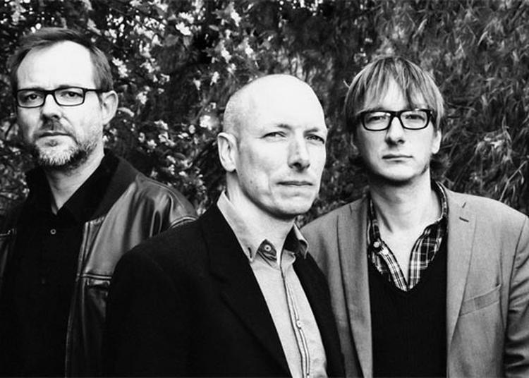 Stefan Orins Trio à Paris 1er