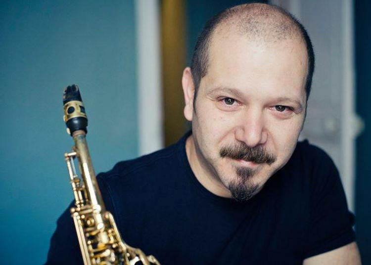 Stefano Di Battista Quintet à Sceaux