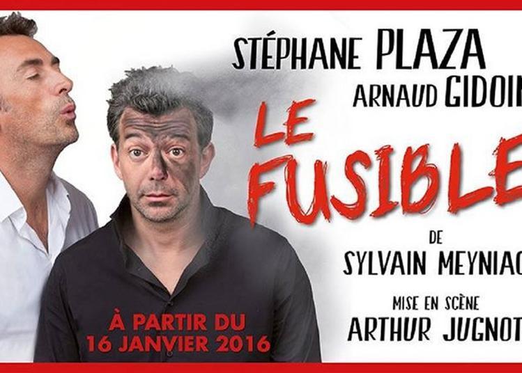 Stépahane Plaza & Arnaud Gidon dans
