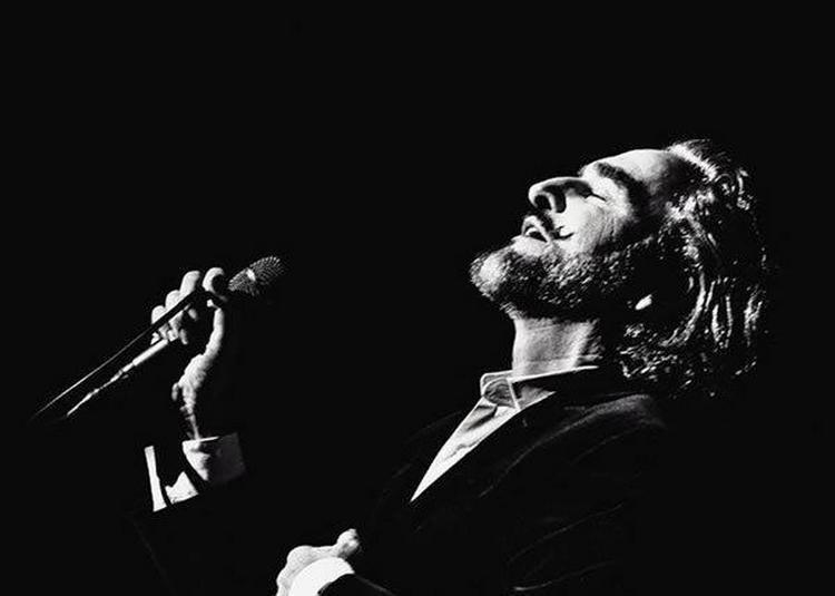 Stephan Eicher : Homeless Songs à Le Blanc Mesnil