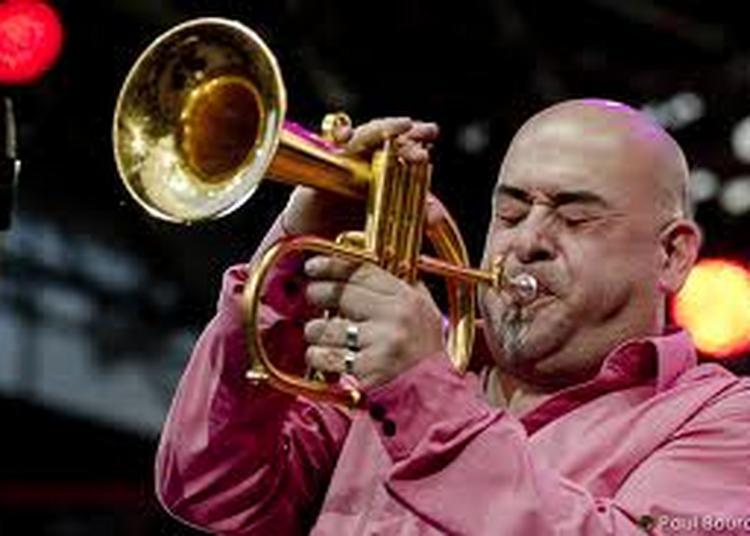 Sylvain Luc Quintet à Paris 11ème