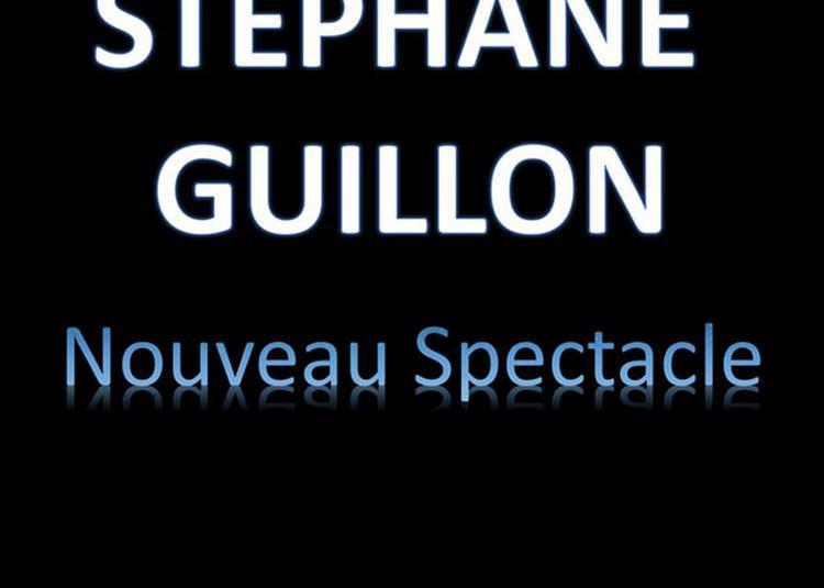 Stephane Guillon à Talant
