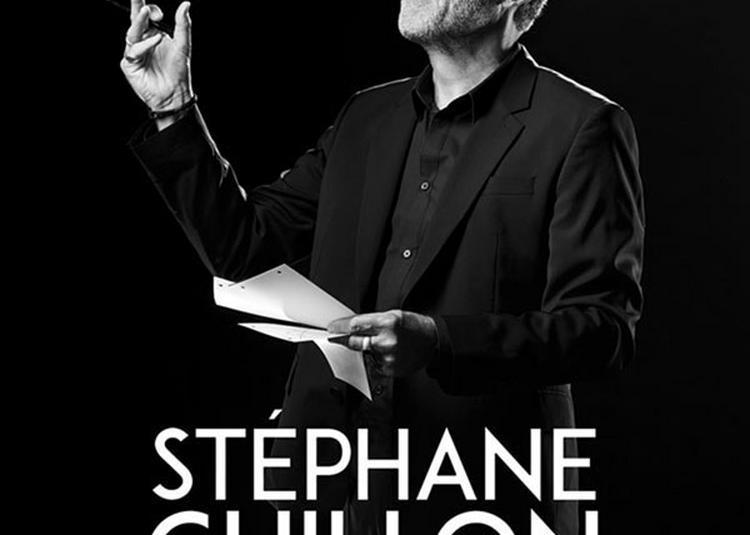 Stephane Guillon à Lille