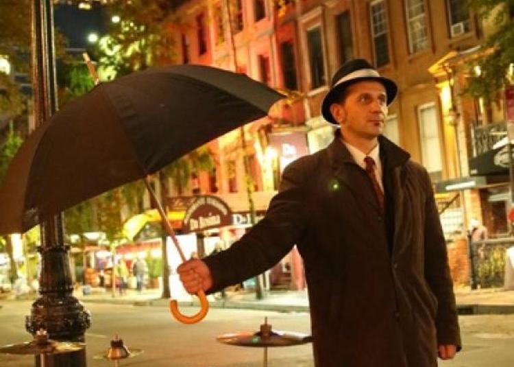 Seva Swing Sinatra à Paris 5ème