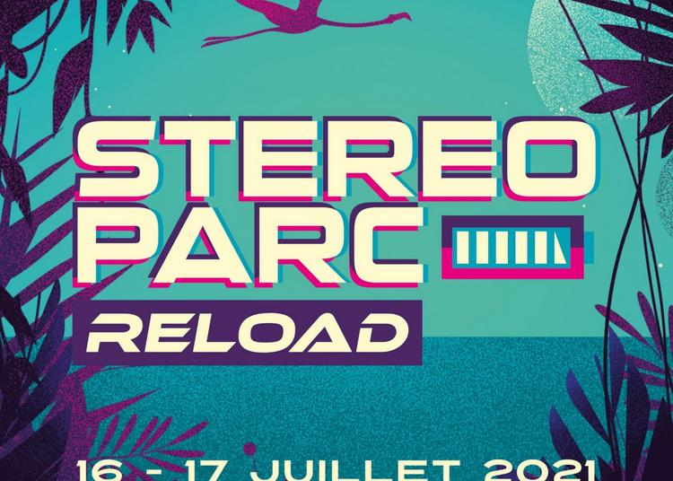 Stereoparc Festival 2021