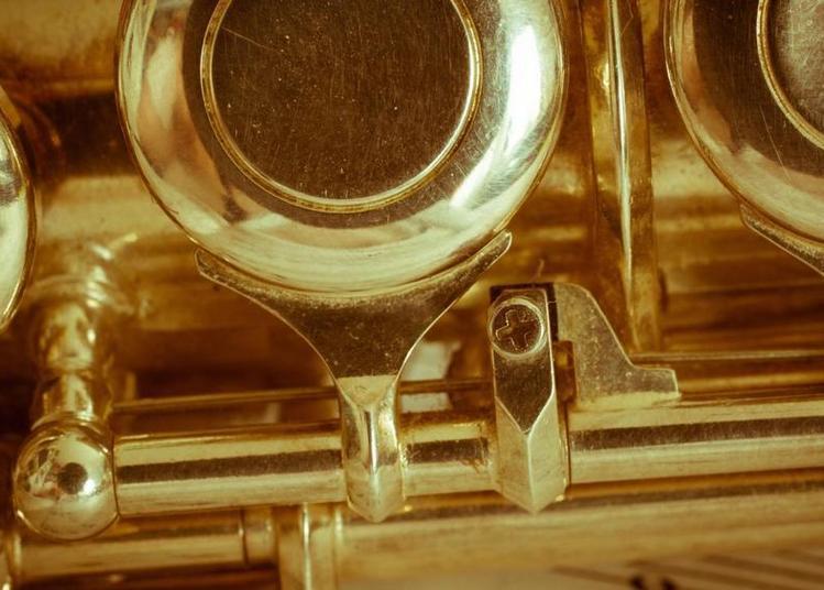 Steve Coleman And Five Elements à Bruguieres