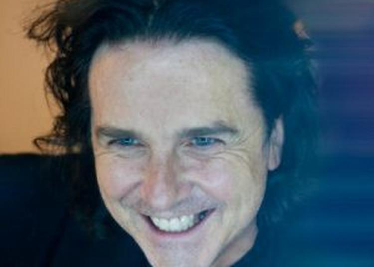 Steve Hogarth (marillion) à Paris 20ème