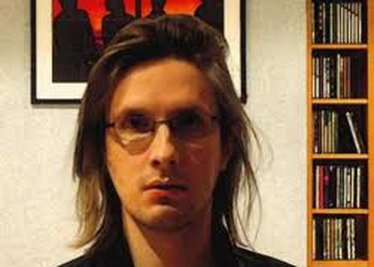 Steven Wilson à Bordeaux