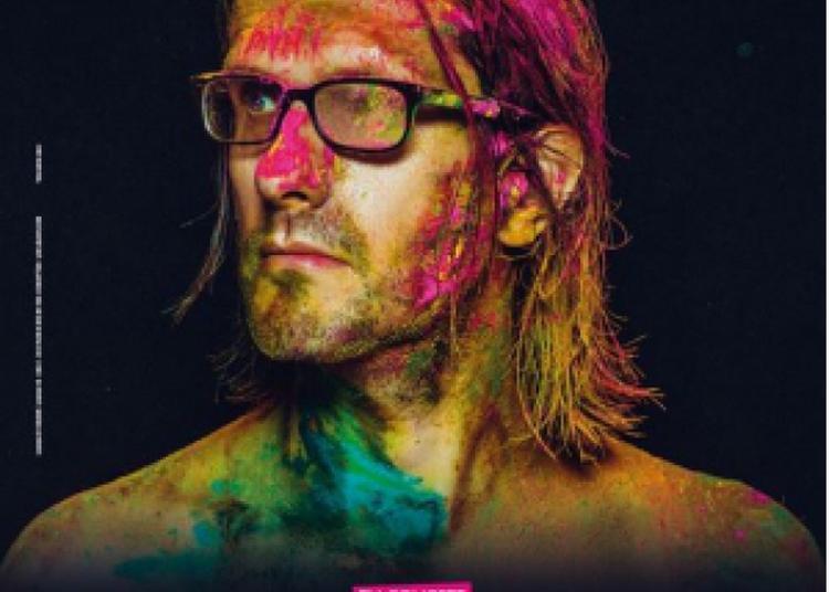 Steven Wilson à Villeurbanne