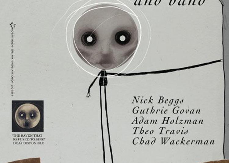 Steven Wilson à Nancy