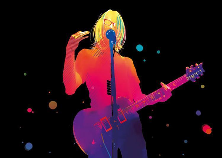 Steven Wilson à Caen