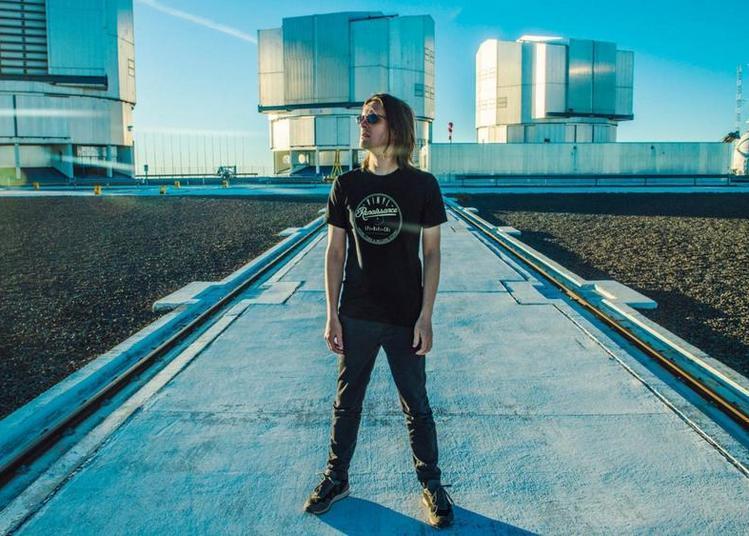 Steven Wilson à Lyon