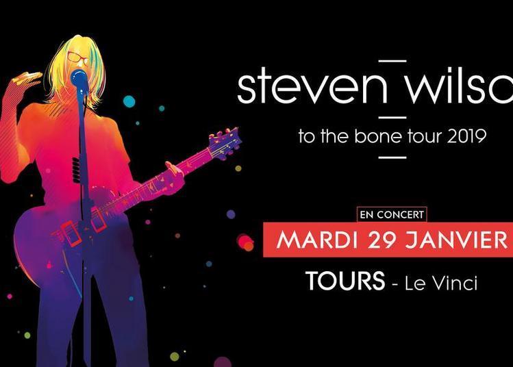 Steven Wilson - Tours
