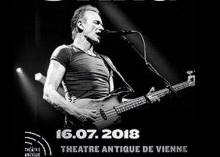 Sting à Vienne