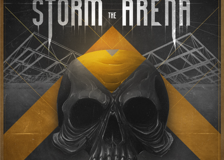 Storm the Arena 2020