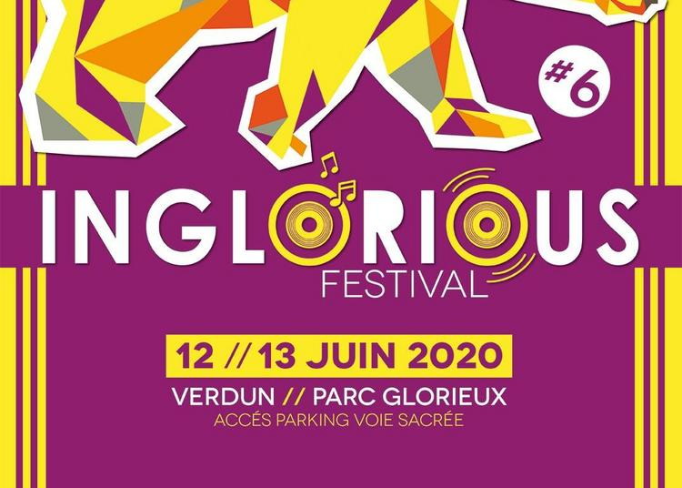 Inglorious Festival 2020