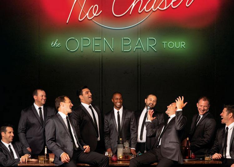 Straight No Chaser à Paris 10ème