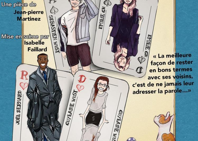 Strip Poker à Marseille
