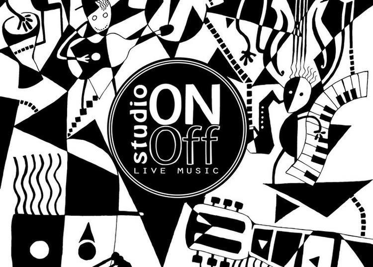Studio On/off - Live Music à Valbonne