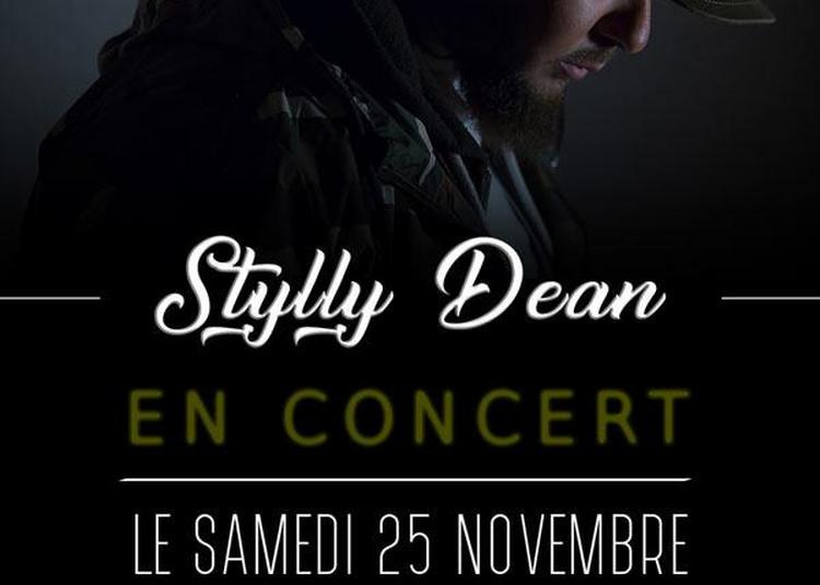 Stylly Dean à Paris 10ème