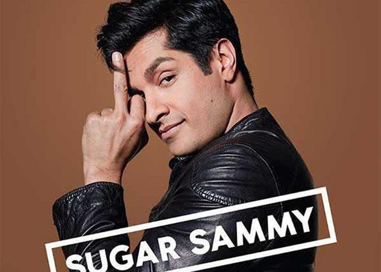 Sugar Sammy à Toulouse