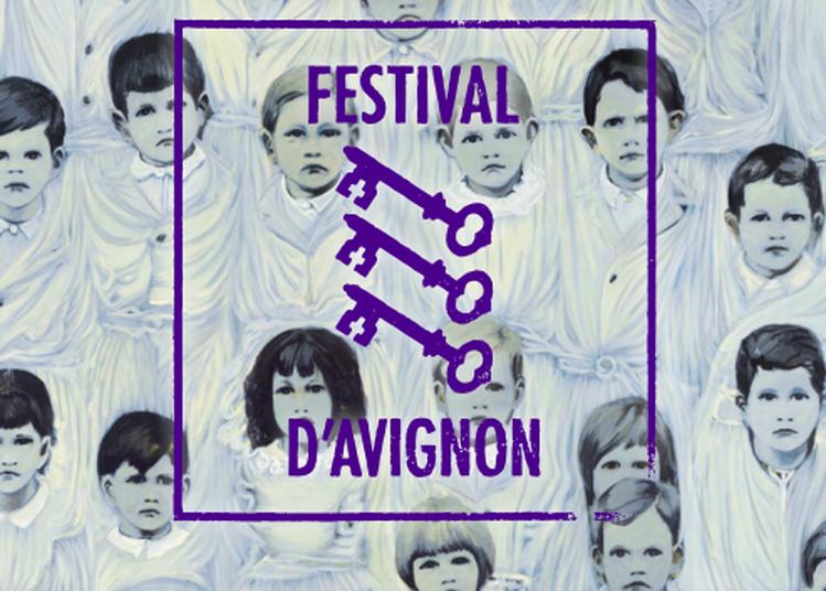 Sujets à Vif : Programme A et B à Avignon