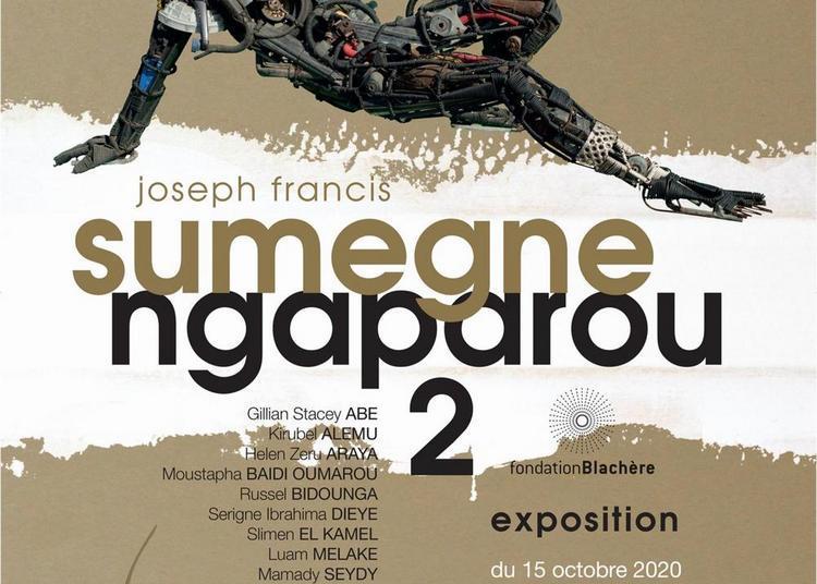 Sumegne - Ngaparou 2 à Apt