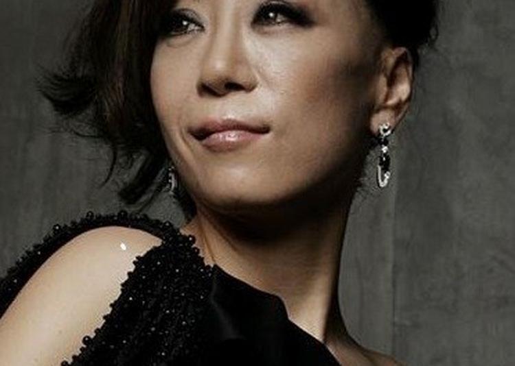 Sumi Jo à Paris 8ème