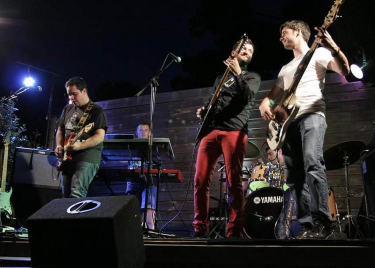 Sun7 à la Fête de la Musique 2018 à Cholet