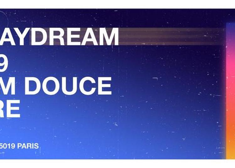 (Sun)DayDream : Medium Douce et Zéphire à Paris 19ème