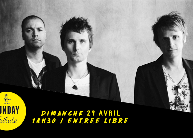 Sunday Tribute - Muse à Paris 12ème